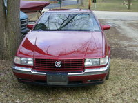 Picture of 1993 Cadillac Eldorado Touring Coupe, exterior, gallery_worthy