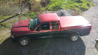 Picture of 2001 Dodge Dakota 2 Dr STD Extended Cab SB, exterior, gallery_worthy