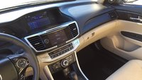 Picture of 2014 Honda Accord Hybrid EX-L, interior, gallery_worthy
