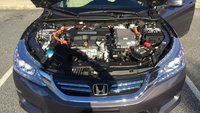 Picture of 2014 Honda Accord Hybrid EX-L, engine, gallery_worthy
