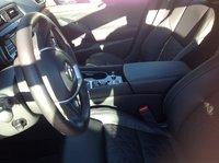 Picture of 2016 Nissan Maxima Platinum, interior, gallery_worthy