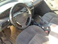 Picture of 2000 Chrysler Cirrus 4 Dr LX Sedan, interior, gallery_worthy