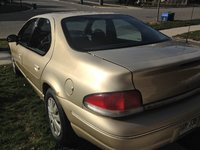 Picture of 2000 Chrysler Cirrus 4 Dr LX Sedan, exterior, gallery_worthy
