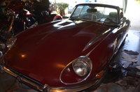 1970 Jaguar E-TYPE Overview
