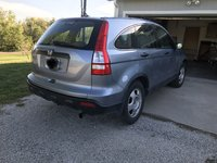 Picture of 2009 Honda CR-V LX AWD, exterior, gallery_worthy
