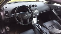 Picture of 2013 Nissan Altima Coupe 2.5 S, interior, gallery_worthy
