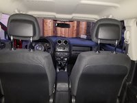 Picture of 2017 Jeep Patriot X Sport 4WD, interior, gallery_worthy