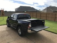 Picture of 2012 Toyota Tacoma Double Cab SB, exterior, gallery_worthy