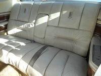 Picture of 1980 Lincoln Continental, interior, gallery_worthy