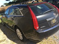 Picture of 2011 Cadillac CTS Sport Wagon 3.0L Luxury AWD, exterior, gallery_worthy