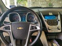 Picture of 2010 Chevrolet Equinox LTZ, interior, gallery_worthy