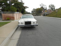 Picture of 1980 Lincoln Continental, exterior, gallery_worthy