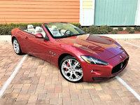 Picture of 2013 Maserati GranTurismo Convertible, exterior, gallery_worthy
