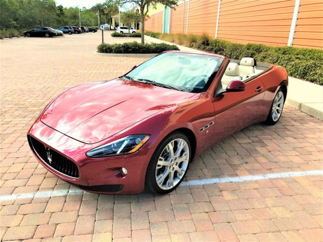 Picture of 2013 Maserati GranTurismo Convertible