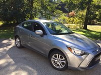 Picture of 2016 Scion iA Base, exterior, gallery_worthy