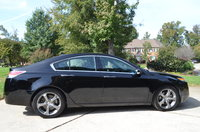 Picture of 2011 Acura TL SH-AWD with Technology Package, exterior, gallery_worthy
