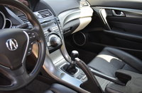 Picture of 2011 Acura TL SH-AWD with Technology Package, interior, gallery_worthy
