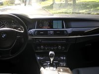 Picture of 2016 BMW 5 Series 535i xDrive Sedan AWD, interior, gallery_worthy