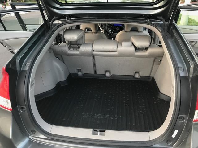 2011 Honda Insight Interior Pictures Cargurus