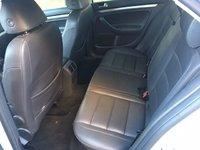 Picture of 2007 Volkswagen Jetta Value Edition 2.5L PZEV, interior, gallery_worthy