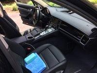 Picture of 2013 Porsche Panamera 4, interior, gallery_worthy