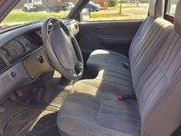 Picture of 1996 Toyota T100 2 Dr STD Standard Cab LB, interior, gallery_worthy