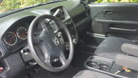 Picture of 2006 Honda CR-V LX AWD, interior, gallery_worthy