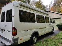 Picture of 2006 Dodge Sprinter Cargo 2500 High Roof 158 WB RWD, exterior, gallery_worthy
