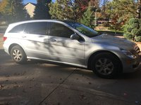 Picture of 2007 Mercedes-Benz R-Class R 350 4MATIC, exterior, gallery_worthy