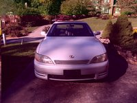 Picture of 1994 Lexus ES 300 FWD, gallery_worthy