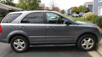 Picture of 2007 Kia Sorento LX 4X4, exterior, gallery_worthy