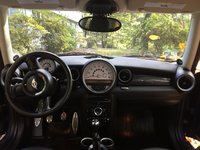 Picture of 2011 MINI Cooper Clubman S, interior, gallery_worthy