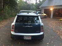 Picture of 2011 MINI Cooper Clubman S, exterior, gallery_worthy