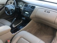 Charming Picture Of 1999 Honda Accord EX Coupe, Interior, Gallery_worthy