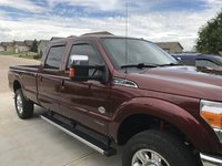 Picture of 2015 Ford F-350 Super Duty King Ranch Crew Cab, gallery_worthy