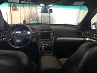 Picture of 2017 Ford Explorer XLT AWD, interior, gallery_worthy