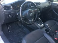 Picture of 2011 Volkswagen Jetta SE PZEV w/ Conv, interior, gallery_worthy