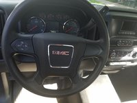 Picture of 2016 GMC Sierra 1500 Base, interior, gallery_worthy