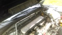 Picture of 2005 Subaru Baja Turbo, engine, gallery_worthy