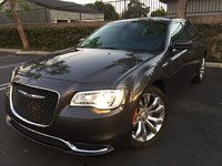 Picture of 2016 Chrysler 300 Limited, exterior, gallery_worthy