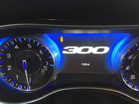 Picture of 2016 Chrysler 300 Limited, interior, gallery_worthy