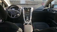 Picture of 2013 Ford Fusion SE, interior, gallery_worthy
