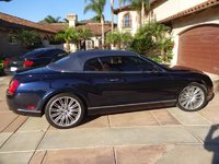 Picture of 2011 Bentley Continental Flying Spur Speed AWD, exterior, gallery_worthy