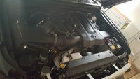 Picture of 2014 Toyota FJ Cruiser 4WD, engine, gallery_worthy