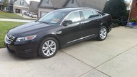 Picture of 2011 Ford Taurus SEL, exterior, gallery_worthy