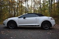 Picture of 2012 Mitsubishi Eclipse Spyder SE, gallery_worthy