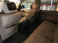 Picture of 2014 Toyota Sequoia Limited FFV 4WD, gallery_worthy