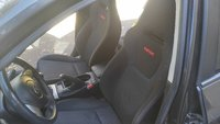 Picture of 2009 Subaru Impreza WRX Hatchback, interior, gallery_worthy