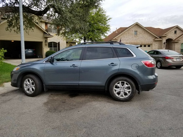 Picture of 2011 Mazda CX-9 Touring