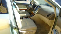 Picture of 2006 Lexus RX 330 AWD, interior, gallery_worthy